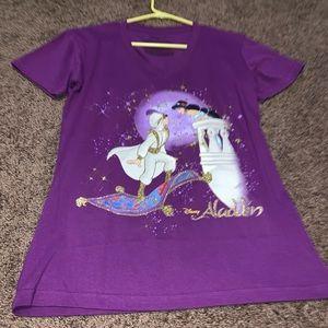 Aladdin & Jasmine Shirt